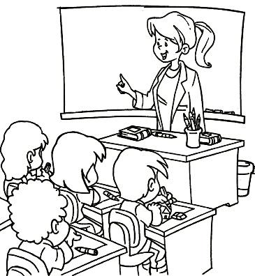 DESAFÍOS PARA EL EDUCADOR BÁSICO: Deberes del Profesional