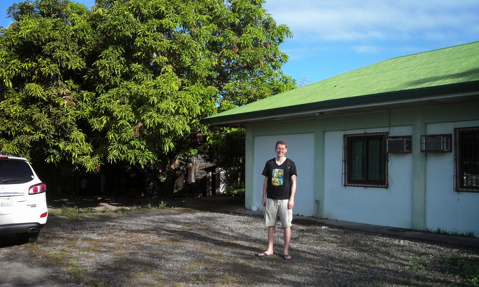 Francois Illas New Tradition: Bibimbap, Bulgogi, And Brad: The Philippines