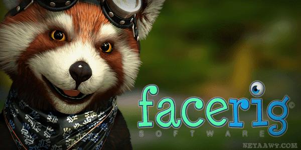 ما-هو-تطبيق-FaceRig-؟