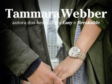 Resenha #296 - Onde está você - Tammara Webber - Verus Editora