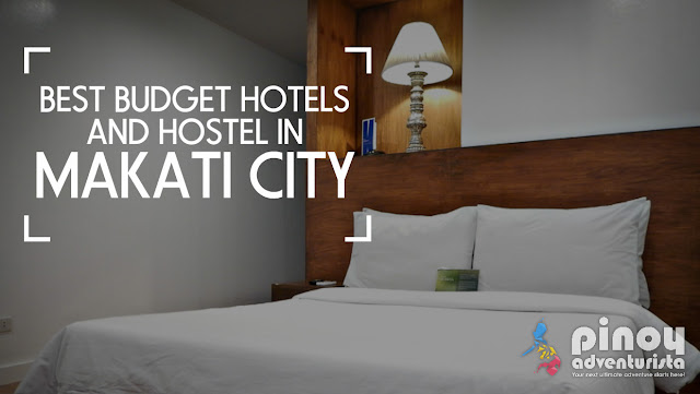 Ultimate List of Hostels and Budget Hotels in Makati