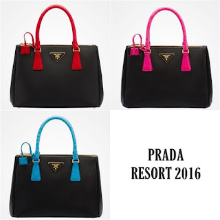 2b193390e45f Recent Updated Prada Handbags 2016 Resort | bridal trend
