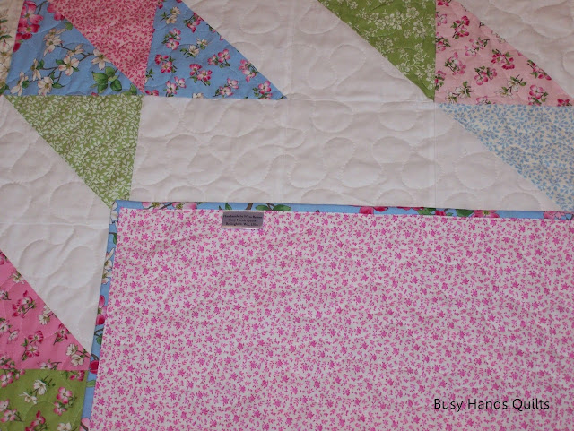 Busy Hands Quilts Finished In 5 Days King Size Sparkle