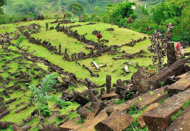 Situs Gunung Padang, Pesona Cianjur yang Kudu Dikunjungi Saat Liburan