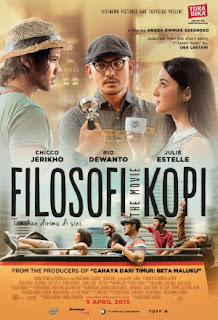 Watch Movie Filosofi Kopi (2015)