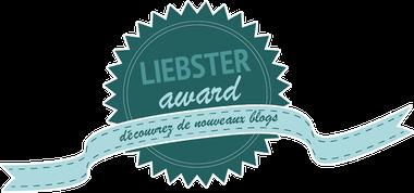 TAG | Liebster Award