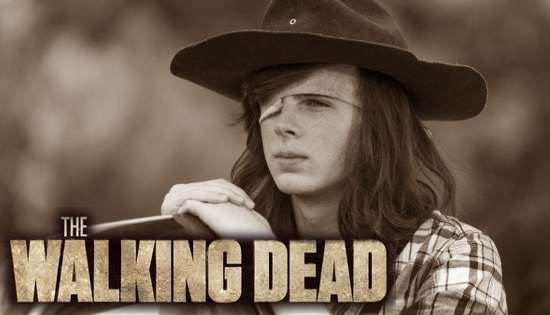 "THE WALKING DEAD, EPISODIO 7X07 ""SING ME A SONG"""