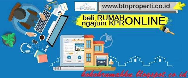 KPR subsidi murah online