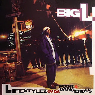 Big L - Lifestylez ov da Poor & Dangerous (1995) (2015 Re-Issues, 20th Anniversary Edition) FLAC