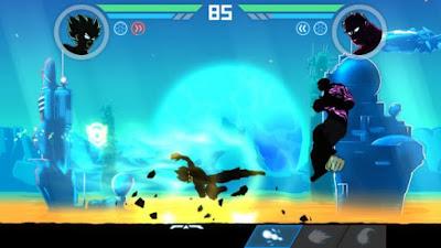 Shadow Battle Apk v1.4.6 Mod Unlimited Money