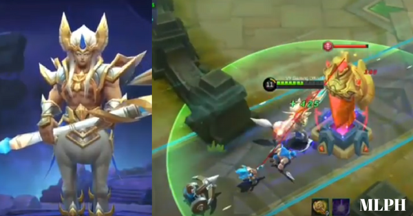 New Hero Hylos Skills, and Gameplay