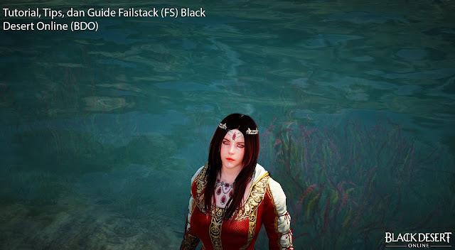 Failstack (FS) Black Desert Online (BDO)