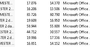 Download Kumpulan Soal Uts Semester 2 Sd Kelas Iv Semua Mata Pelajaran Format Microsoft Word