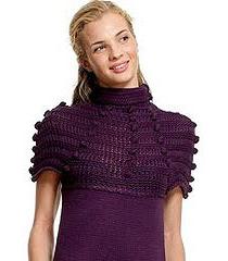 Какво да облека за Коледа - Топли плетени дрехи