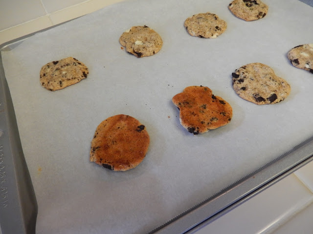 Healthy Protein Bar Cookie Recipe
