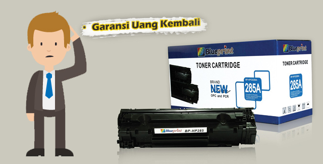 Blueprint Toner Cartridge