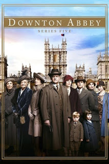 Downton Abbey Temporada 5