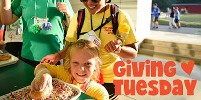 Victory Junction Partners with Facebook for #GivingTuesday