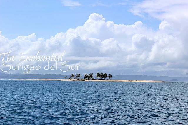 Surigao del Sur tourist spots