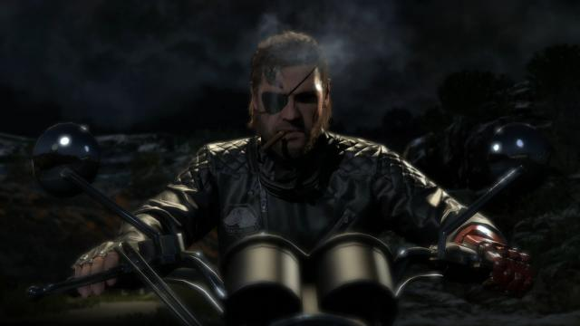 Metal Gear Solid V The Phantom Pain Torrent