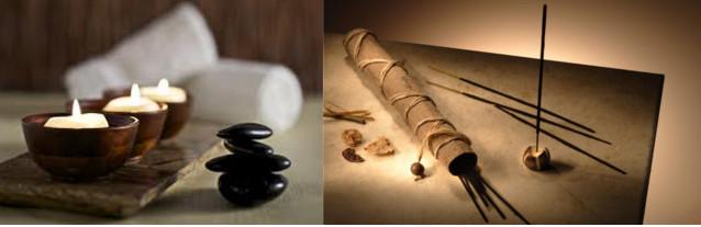 Curso de elaboración de Velas e Inciensos Naturales