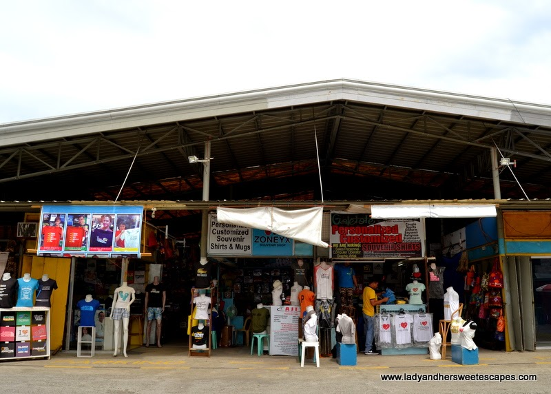 LRC 908 Market Mall in Puerto Princesa