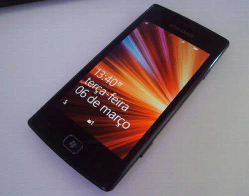 Name And Price Of Samsung Windows Phone