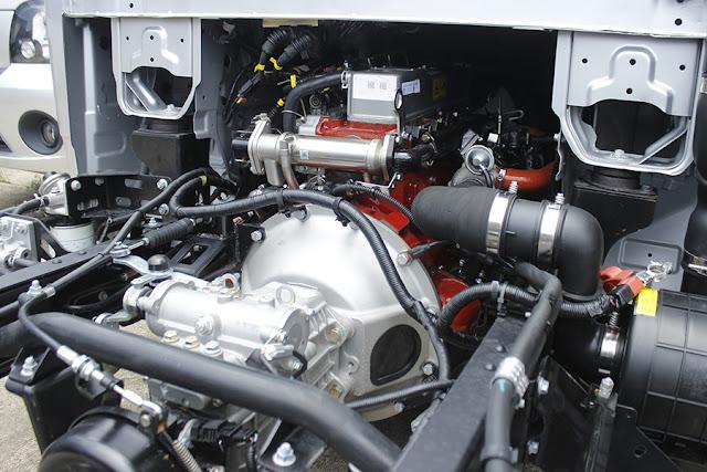 Kết quả hình ảnh cho động cơ xe tải jac x99