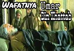 Penyebab Kematian Umar Bin Khattab