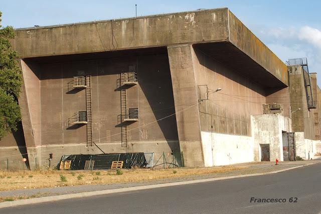 Le Bunker de la Kriegsmarine