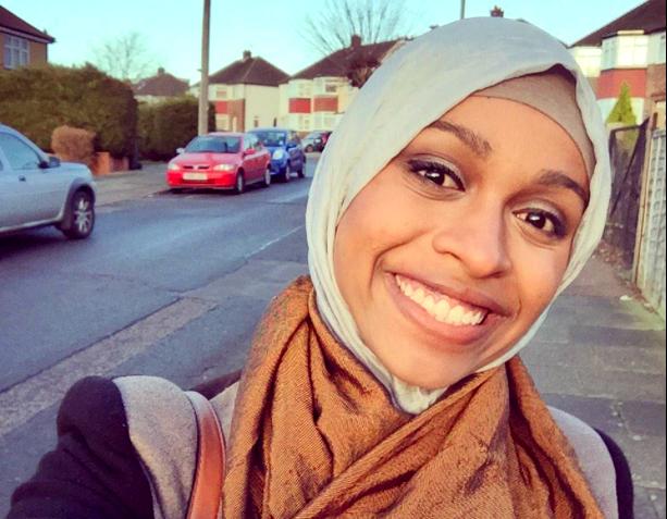 Ladan Takow's: Empowering Somali Women Event London ...