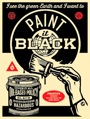 'Paint, it black' de Sus Majestades THE ROLLING STONES 2