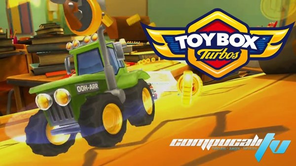 Toybox Turbos PC Full Español