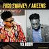 EXCLUSIVE: Rico-Swavey x Akeens - Ya Body (Prod by Akeens Classic)