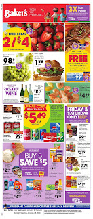 ⭐ Bakers Ad 1/29/20 ⭐ Bakers Weekly Ad January 29 2020
