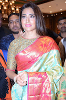 Shriya Saran Looks Stunning in Silk Saree at VRK Silk Showroom Launch Secundrabad ~  Exclusive 151.JPG