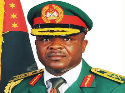 'I'm not Boko Haram sponsor' - Ihejirika tells court