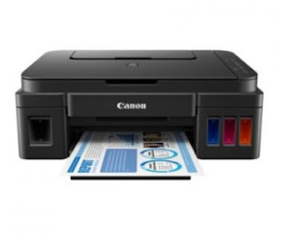 Canon PIXMA G2400 Driver and Manual Download