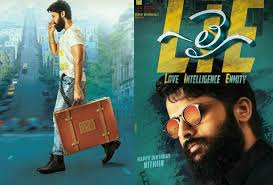 Nithiin again in USA, After LIE.