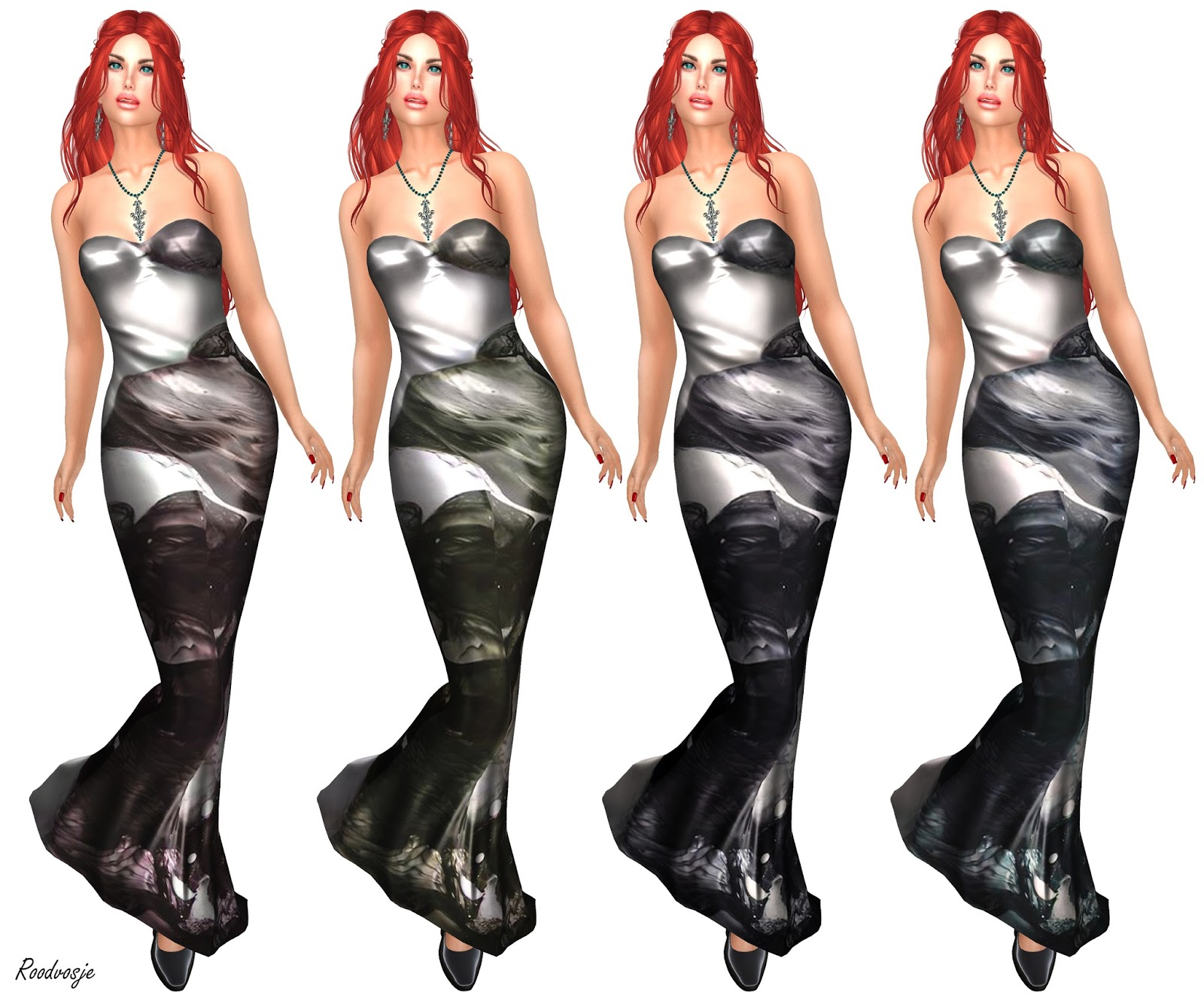 1d184352ae These beautiful gowns are by Jumo luxury Fashion House and they are called  Claudia gowns. These gorgeous gowns fit Maitreya