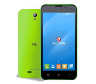 Cherry Mobile ME POP Firmware