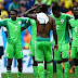 Super Eagles may not attend 2018 World Cup Qualifiers cos NFF is too broke