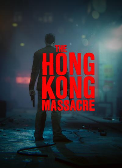 โหลดเกมส์ The Hong Kong Massacre