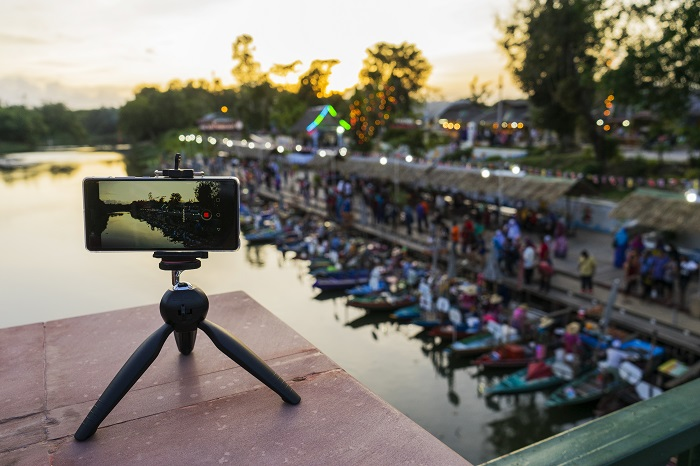4 Easy Tips to Capture Better Videos on Mobile Devices