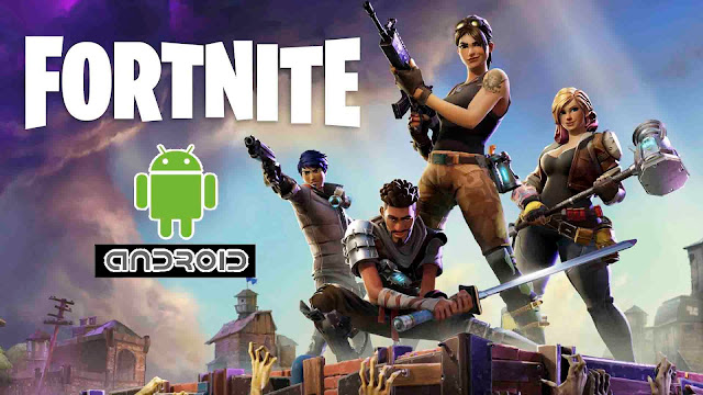 Fortnite release date android, Fortnite download, Fortnite
