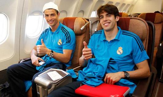 """Tujuh Ketertarikan Cristiano """"CR7"""" Ronaldo Terhadap Agama Islam"""