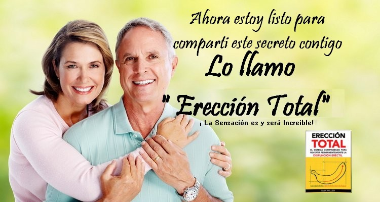 Ereccion total