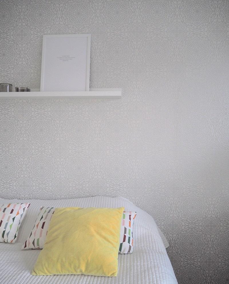 Makuuhuone uuteen uskoon