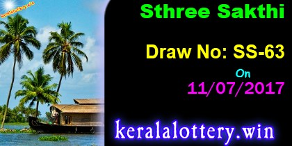 Sthree Sakthi Lottery
