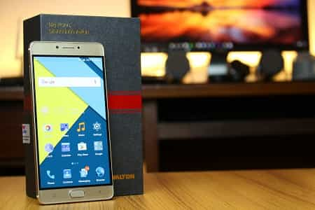 Walton Primo X4 Pro Smartphone Hands on Review